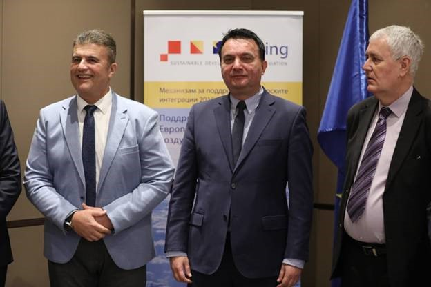 """CAA receives funding for the Twinning Light project """"Support for participation of the Republic of North Macedonia in the European Common Aviation Area"""""""